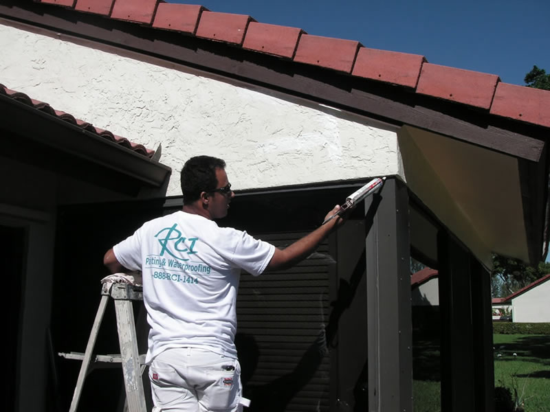 The RCI Painting Advantage - The Real Benefits of Choosing Us